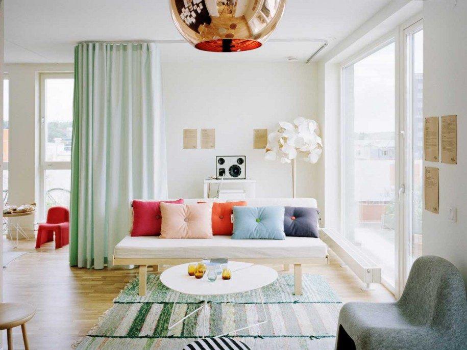 Cojines para sof s im genes y fotos - Cojines para sillones de terraza ...