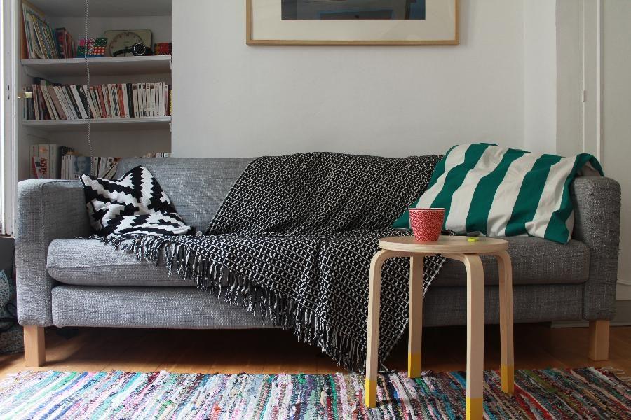 Tapizar sofa paso a paso top consejos para tapizar una - Telas para tapizar un sillon ...