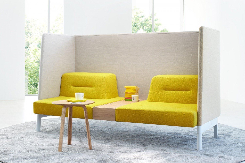 Sof amarillo im genes y fotos - Sofas amarillos color paredes ...