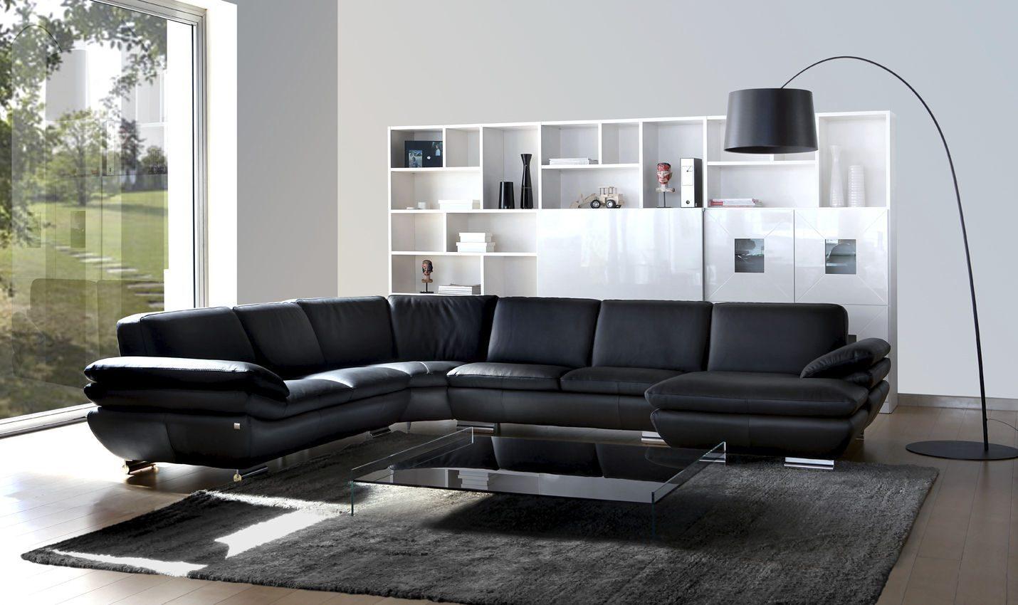 Elección del sofá del salón